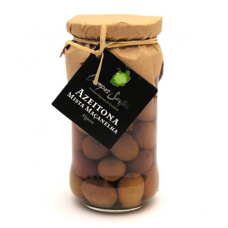 "Olives ""Maçanilha"""
