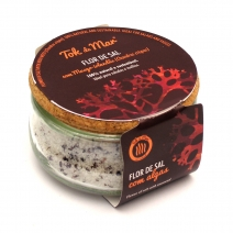 Fleur de Sel with Irish Moss