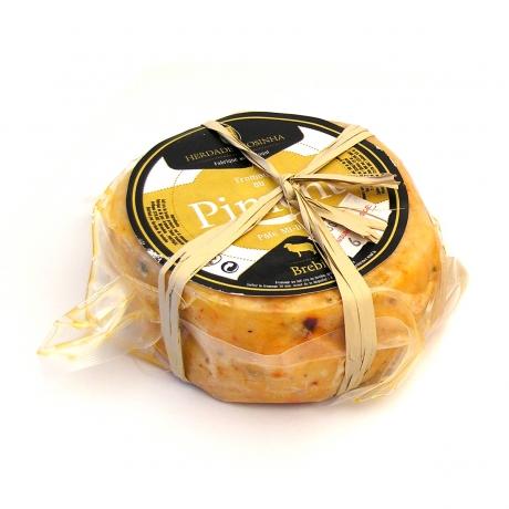 Fromage au Piment
