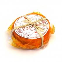 Paprika Cheese - Semi-hard