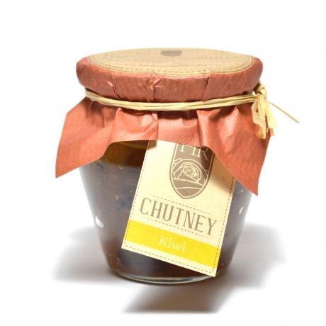 Chutney Kiwi
