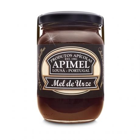 Miel de Bruyère AOP