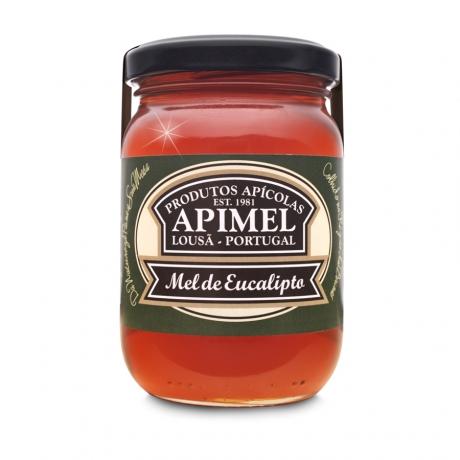 Miel d'Eucalyptus AOP