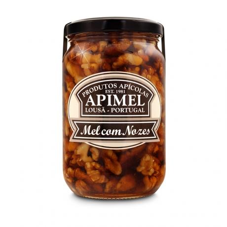 Honey With Walnuts DOP