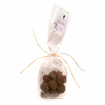 Candied Olives With Chocolate