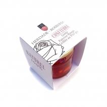 Gelée de Poivron Rouge Grillé Aigre-doux