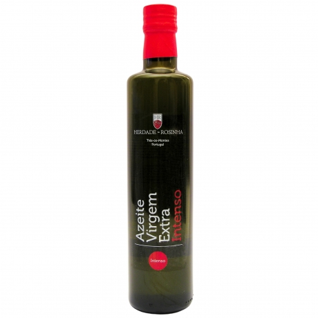 Huile D'Olive Vierge Extra AOP Intenso