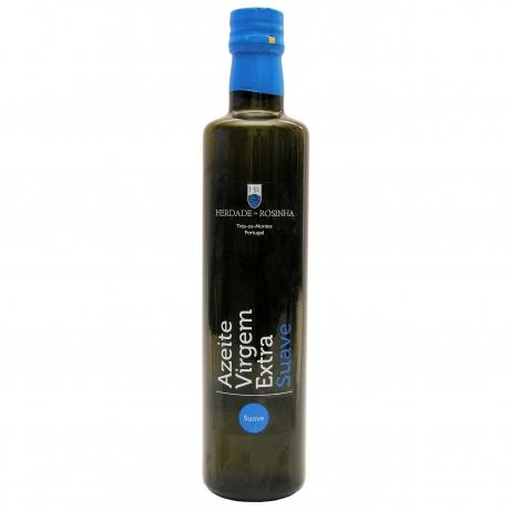 Extra Virgin Olive Oil DOP Suave
